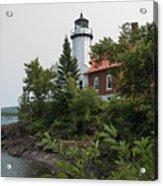 Lighthouse 4 Acrylic Print