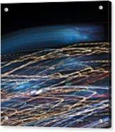 Lights Abstract06 Acrylic Print