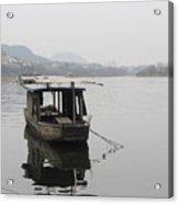 Lijiang Acrylic Print