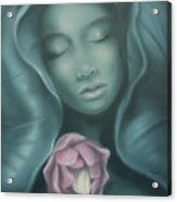 Lily Of The Lake Acrylic Print