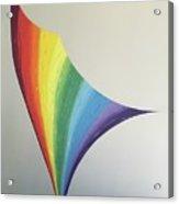 Lily Prism #8 Acrylic Print
