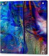 Limelight Acrylic Print