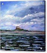 Lindisfarne. Acrylic Print