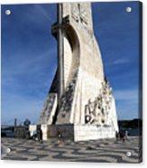 Lisbon 13 Acrylic Print