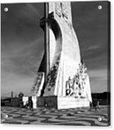 Lisbon 13b Acrylic Print