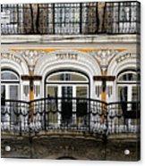 Lisbon 16 Acrylic Print
