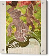 Litografia Doyen Acrylic Print