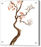 Little Tree 59 Acrylic Print