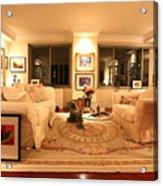Living Room IIi Acrylic Print