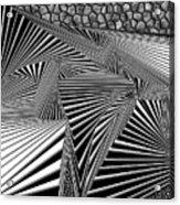 Lliemohta Acrylic Print
