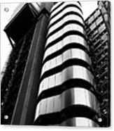 Lloyds Of London Acrylic Print