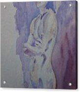 LMD Acrylic Print