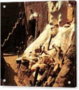 Lobi Altar 1999 Acrylic Print