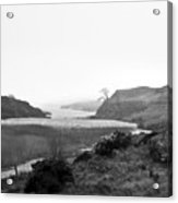 Loch Dunvegan Acrylic Print