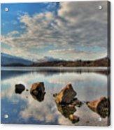 Loch Lomond Acrylic Print