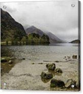 Loch Shiel Acrylic Print