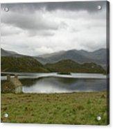 Loch Stack Acrylic Print