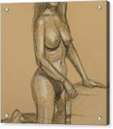 Loma 2 Acrylic Print