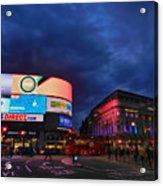 London 019 Acrylic Print