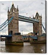 London Bridge 1 Acrylic Print