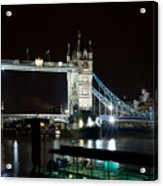London Bridge Acrylic Print