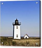 Long Point Lighthouse Acrylic Print