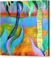 Longboat Key Acrylic Print