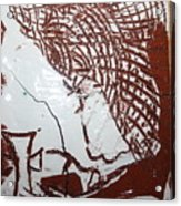 Lord Bless Me 7 - Tile Acrylic Print