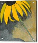 Lori's Flower Acrylic Print