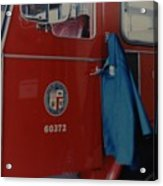 Los Angeles Fire Department Acrylic Print