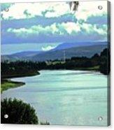 Lough Erne Acrylic Print