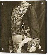 Louis Botha 1862-1919 South African Acrylic Print