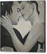 Love and Longing Acrylic Print
