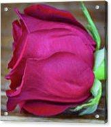 Love By Rose  Acrylic Print