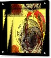 Love Serie Acrylic Print