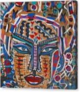 Loviola Acrylic Print