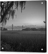 Lowcountry Ghost Acrylic Print