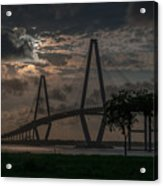 Lowcountry Grace Acrylic Print