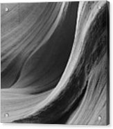 Lower Antelope Canyon 2 7920 Acrylic Print