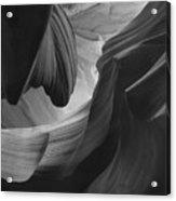 Lower Antelope Canyon 2 7925 Acrylic Print