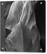 Lower Antelope Canyon 2 7946 Acrylic Print
