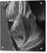 Lower Antelope Canyon 2 7951 Acrylic Print