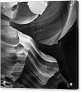Lower Antelope Canyon 2139 Acrylic Print