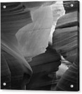 Lower Antelope Canyon 2214 Acrylic Print