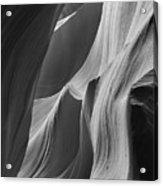 Lower Antelope Canyon 7746 Acrylic Print