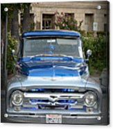 Lower Ford Truck Acrylic Print