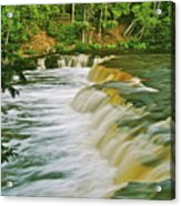 Lower Tahquamenon 6200 Acrylic Print