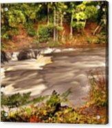 Lower Tahquamenon Falls 1 Acrylic Print
