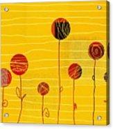 Lubi - S01-03c Acrylic Print