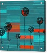 Lubi - S02-222b Acrylic Print